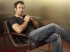 alex o'loughlin three rivers promo pics