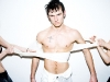 alex pettyfer shirtless by tyler shields