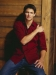James Lafferty One Tree Hill Promo Pic