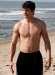James Lafferty Shirtless One Tree Hill Promo Still
