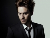 jared leto hugo boss behind the scenes