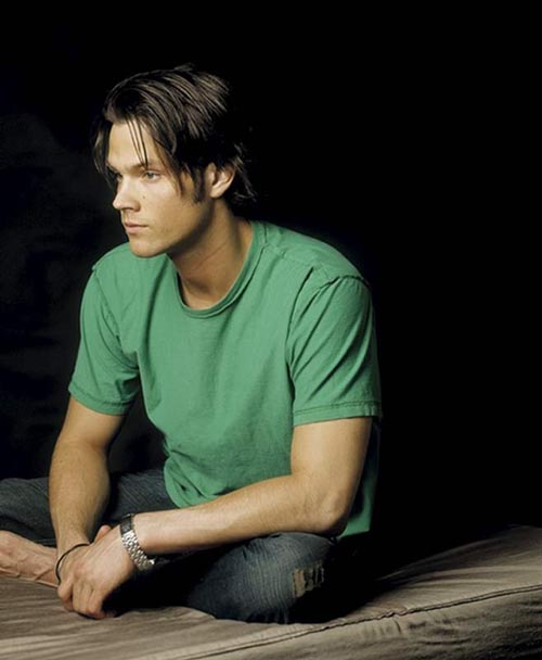 Tags: Jared Padalecki, Jared Padalecki Supernatural, Jensen Ackles, ...