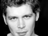 joseph morgan headshot