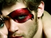 joseph morgan face paint