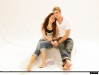 miley cyrus and liam hemsworth last song promo shoot