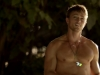 wilson bethel shirtless