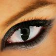 vamp eyes