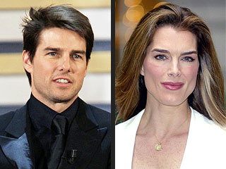 Tom Cruise vs. Brooke Shields