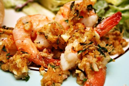 Shrimp Scampi Bake Recipes — Dishmaps