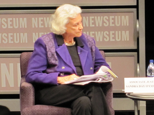 Sandra Day OConnor