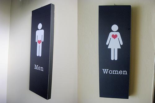 womenman