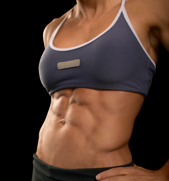 Women's Way to a Six Pack