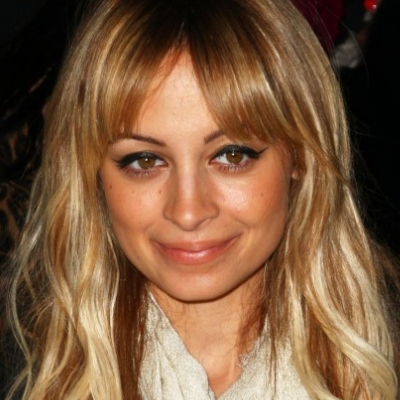 02. nicolerichie When people trip over themselves to tell Carol Alt how gorgeous she is, ...