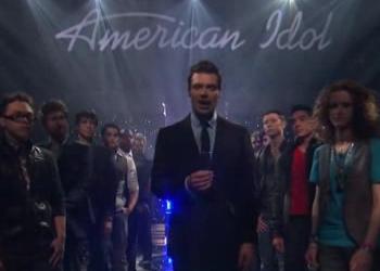 America - your top twelve guys