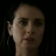 Isobel (Mia Kirshner) returns to Mystic Falls.
