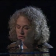 The legend herself, Carole King.