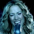 Sheryl Crow mentors the Top Five.