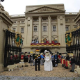 Buckingham Palace Lego