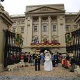 Buckingham Palace Lego