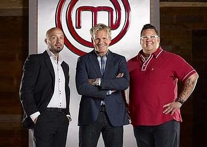 MasterChef US Season 2 (photo credit: Fox)