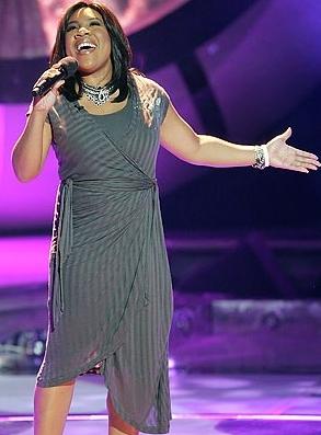 Melinda Doolittle: American Idol Season Six