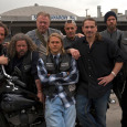 FX's often overlooked Sons of Anarchy overlooked again.