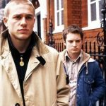 Charlie in Green Street Hooligans.