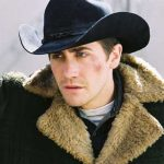 from Brokeback Mountain (source: celebritiesheight.com)