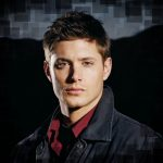 Jensen in the dark.