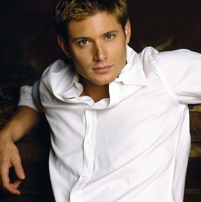 Man Candy Monday: Jensen Ackles