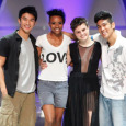 The Top Four: So You Think You Can Dance Season 8 (source: Adam Rose/Fox)