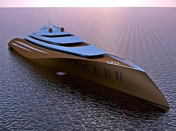 супер лодка фильм