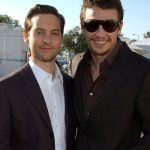 james franco and tobey maguire