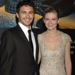 james franco and kristen dunst