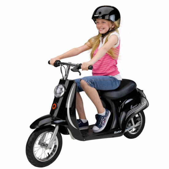 Outdoor Electric Scooter - Power scooters - Power Chairs