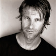 Man Candy Monday: Aaron Eckhart (source: Benni Valsson/Corbis Outline)