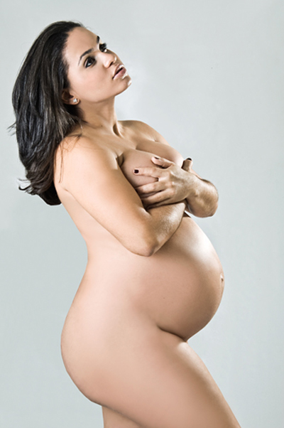 Sex during pregnancy is incredible. Enjoy it! source: arteyfotografia.com