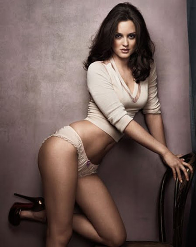The 100 Sexiest Women On Television 2011