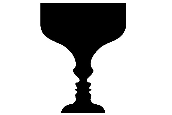 optical illusions illusion face chalice silhouette fun cup cool wine faces double easy facing each clipart activities awesome tricks slodive