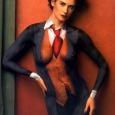 Demi Moore by Joanne Gair
