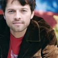 Man Candy Monday: Misha Collins (source: misha-collins.net)