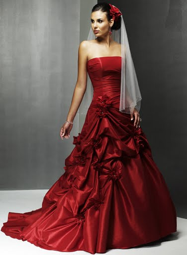 Non Traditional Wedding Dresses Dress Ideas For The