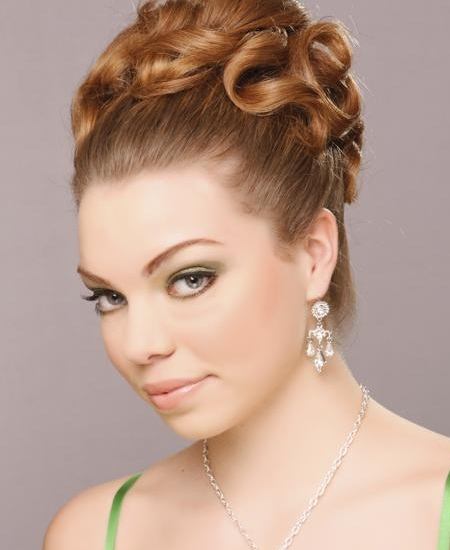 Www Hair Styles Com Hairstyles For Prom  Choosing The Right Style
