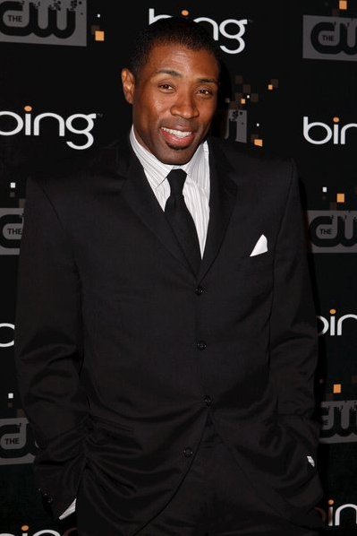 cress williams code black