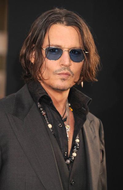 Johnny depp date of birth