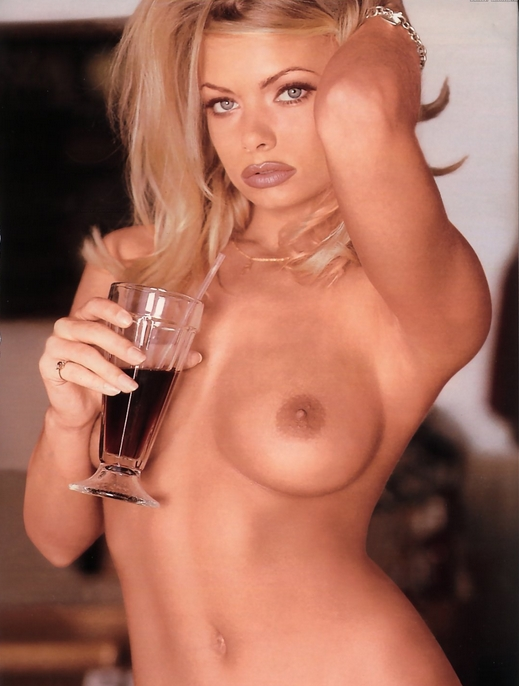 playboy celebrity nude photos