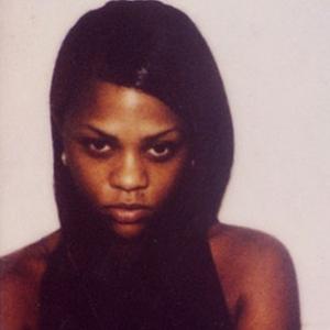 Lil Kim 1996 Mugshot