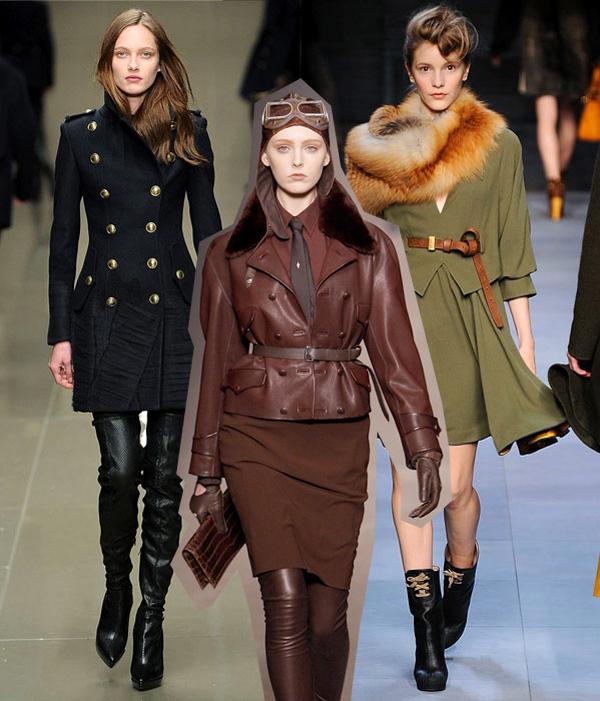 aviator fashion