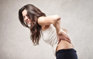 how to prevent backpain
