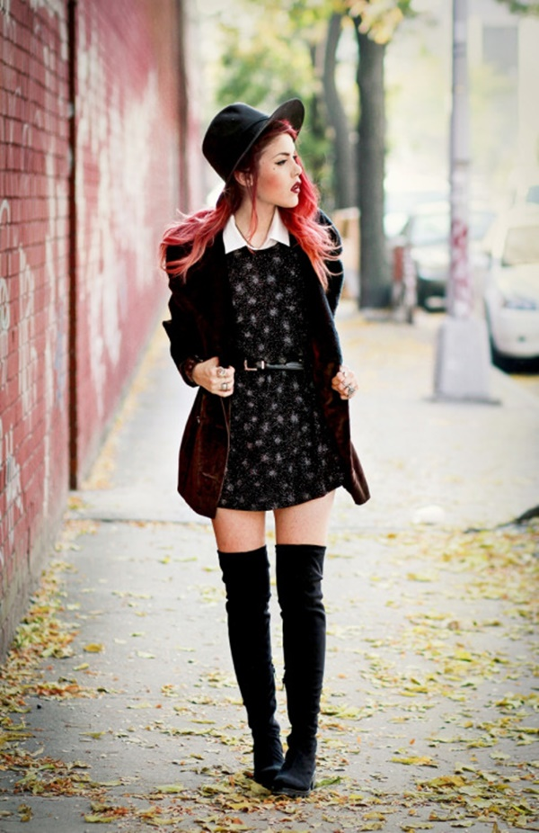 103 Photos of Adorable Hipster Outfit Ideas for Teens